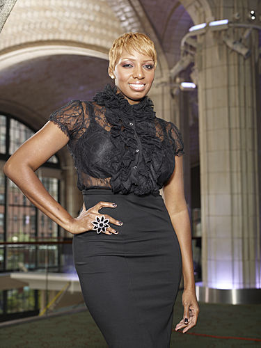 NeNe Leakes, Lil Jon square off on